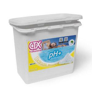 CTX 20 - PH+, 1 kg