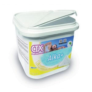 CTX 21 - TAC+, 6 kg